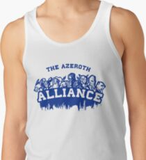 Team Alliance Tank Top