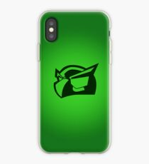 Sly Cooper - Bentley Icon  iPhone Case