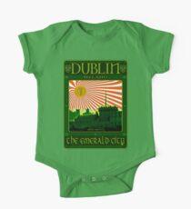 Dublin Kids Clothes