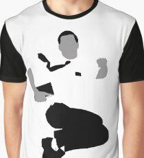 Buch Mormon Grafik T-Shirt