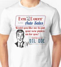 Ben Dover Dil Doe T-Shirt