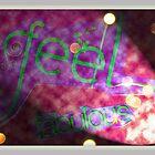 Make somebody feel fabulous by Nick J  Shingleton