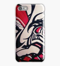 iSamura iPhone Case/Skin