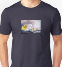 Terror on the High Seas 2 Unisex T-Shirt