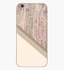 Rustic phone cover iPhone Case