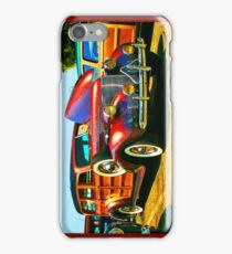 Woodie Art Photographs by Rex Gray iPhone Case/Skin