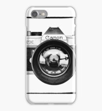 The Camera Age iPhone Case/Skin