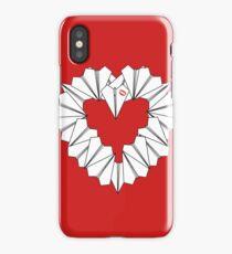 Paperman Heart iPhone Case/Skin