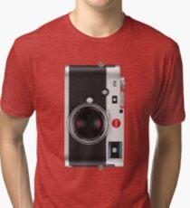 Leica M (Typ 240) - Vertical Tri-blend T-Shirt