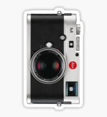 Leica M (Typ 240) - Vertical Sticker
