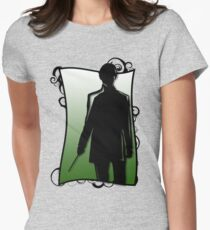 A Slytherin Silhouette T-Shirt