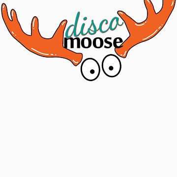 Disco Moose 3 de Elvedee