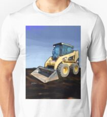 Caterpillar 236B Skid-Steer Loader T-Shirt