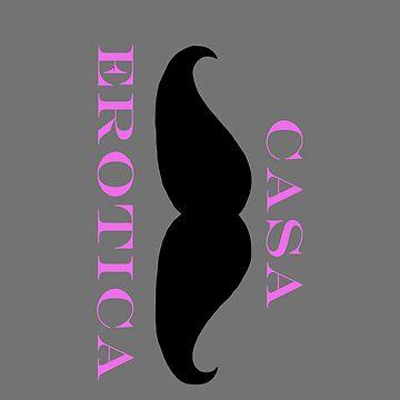 Casa Erotica by Kanyan