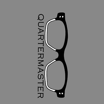 Quartermaster by Kanyan