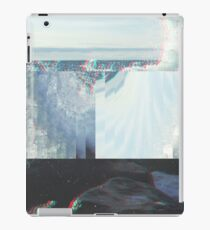Fraction 04 iPad Case/Skin