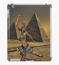 EGYPTIAN MYSTERIES IPAD CASE iPad Case/Skin