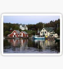That's So Nova Scotia Sticker
