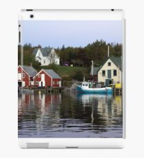 That's So Nova Scotia iPad Case/Skin