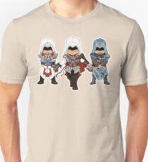 Assassin Legacy Unisex T-Shirt