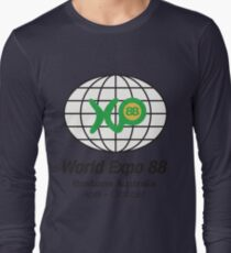 Expo 88 Long Sleeve T-Shirt