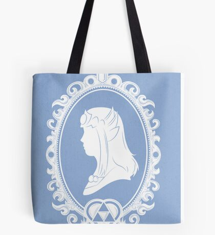Heroes of Hyrule - The Princess Tote Bag