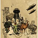 Victorian Endevour (vs1) by Matthew Sergison-Main