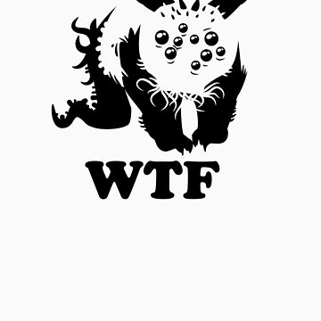WTF! by nikholmes