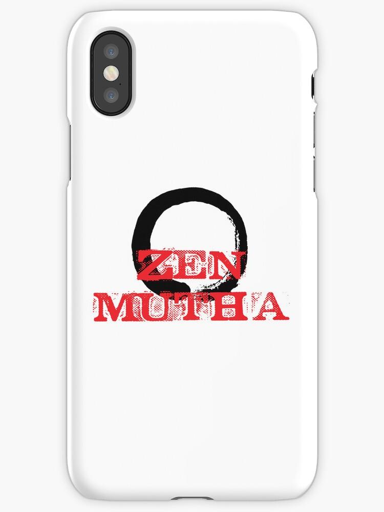 Zen Mutha by babydollchic
