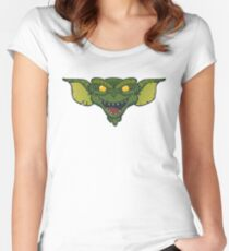 Gremlin Women's Fitted Scoop T-Shirt