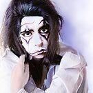 Tears of a Clown by Gary Murison