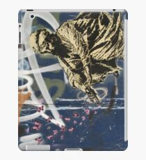 Butterfly Charmer iPad Case/Skin
