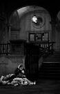 Old Lady with Soup by George Parapadakis ARPS (monocotylidono)
