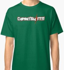 ChimneySwift11™ Official Classic T-Shirt