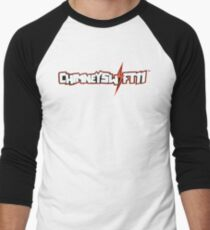 ChimneySwift11™ Official Men's Baseball ¾ T-Shirt