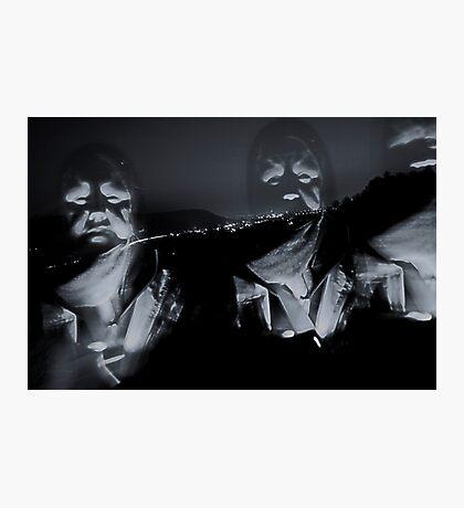 Three Witches VRS2 Photographic Print