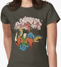 Geisha Dreams T-Shirt
