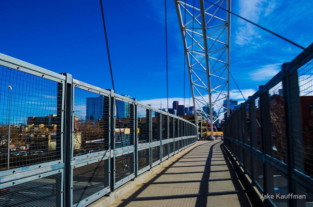 Highland Denver Bridge by Jake Kauffman