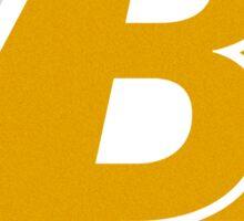 BB's Original - Sticker Sticker