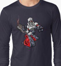 TRANSFORMERS: Megatron Long Sleeve T-Shirt