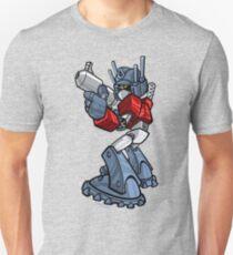 TRANSFORMERS: Optimus T-Shirt