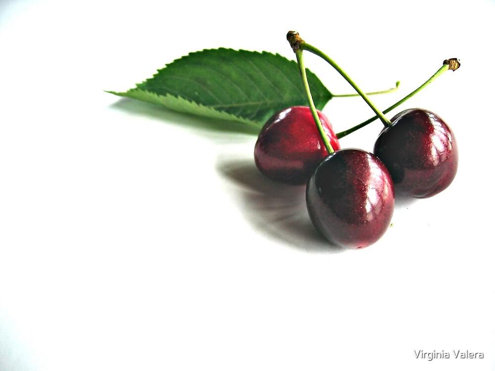 Cherry by Virginia Valera