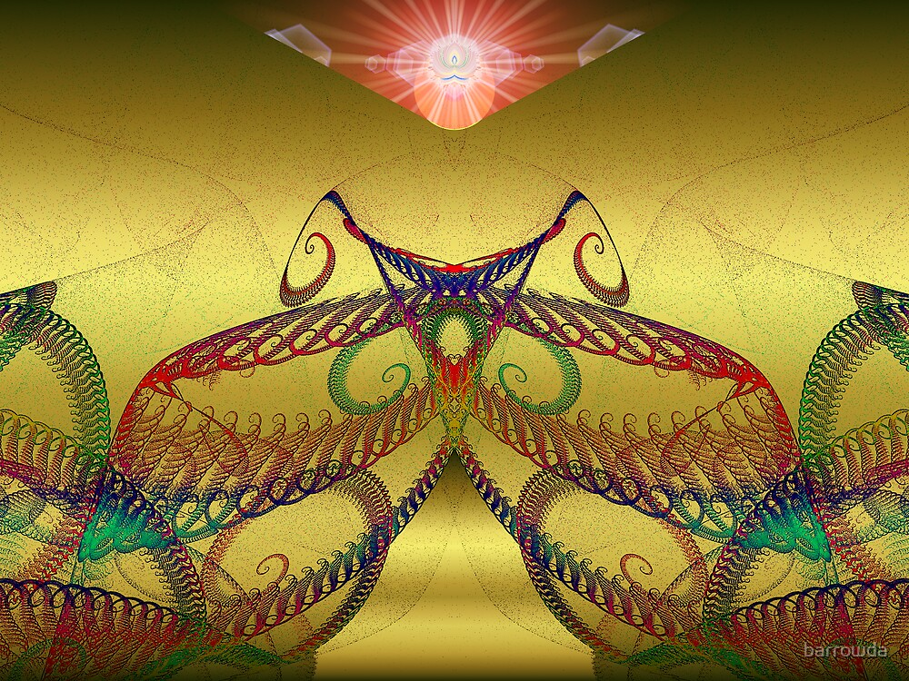Tut53SMO#30: Serpentine Sunning on Gold (G1116) by barrowda