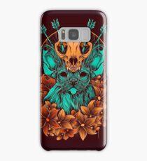 Sphynx  Samsung Galaxy Case/Skin
