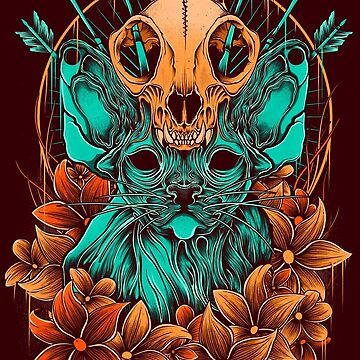 Sphynx  by robinclarijs