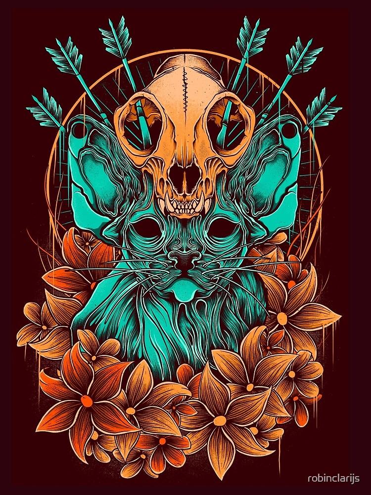 Sphynx de robinclarijs