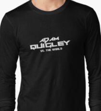 Adam Quigley Long Sleeve T-Shirt