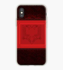 Albania Iphone and Ipod Cases  iPhone Case