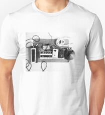 Effects Pedals01 Unisex T-Shirt