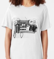 Effects Pedals01 Slim Fit T-Shirt